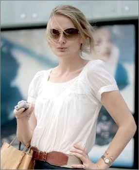 9月街拍 美女换季都在穿什么